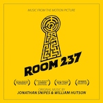 Room 237 cover art